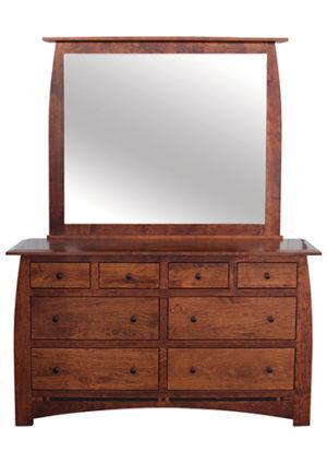 Aspen Low Dresser