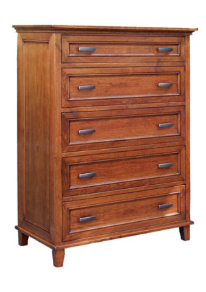 Brooklyn 631 Chest of Drawers