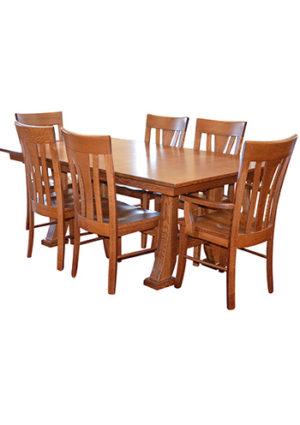 Buckeye Dining Table
