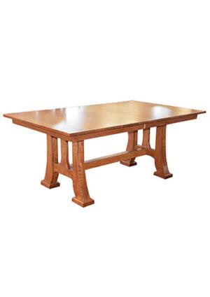 Buckeye Table