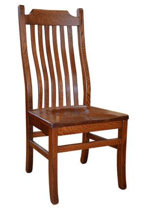 Craftsman Mission Chair