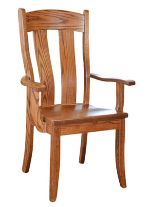 Galveston Chair with Arms