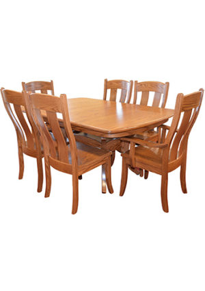 Galveston Dining Table