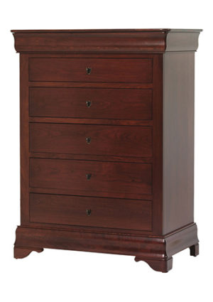 Illouis Phillepe Chest of Drawers