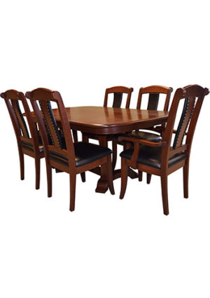 Master Dining Table