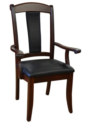 Master Chair with Arm