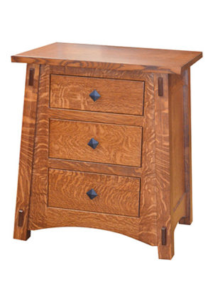 McCoy Nightstand