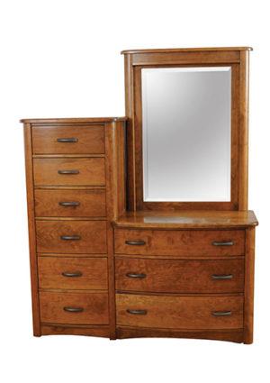 Meridian Lingerie Dresser