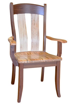Richfield 2 Chair with Arms