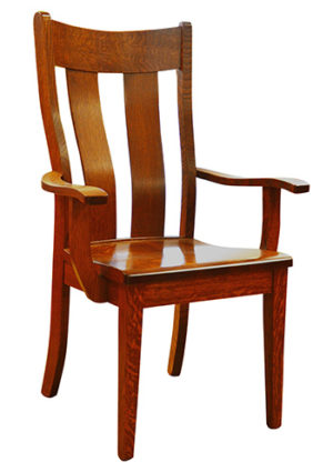 Richfield Chair with Arms