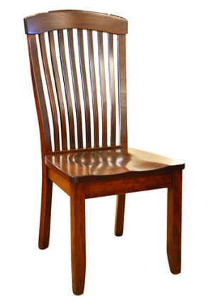 Richfield Single Pedestal Chair