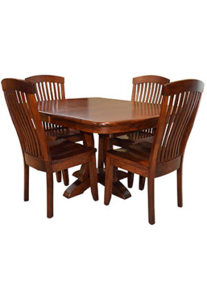 Richfield Single Pedestal Dining Table