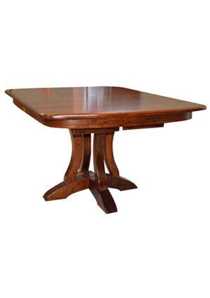 Richfield Single Pedestal Table
