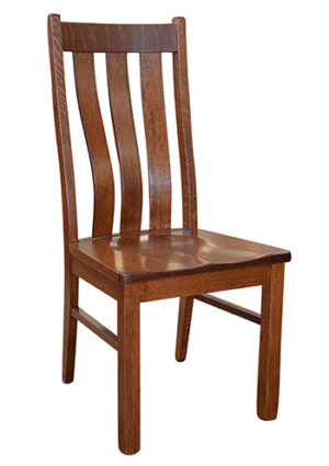 Salida Mission Chair