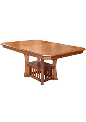 Salida Mission Table