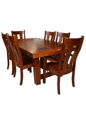 Settlers Dining Table