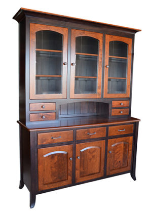 Sunflower China Cabinet