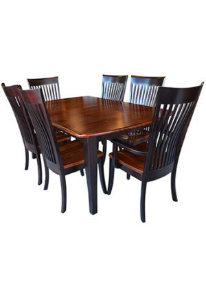 Sunflower Dining Table