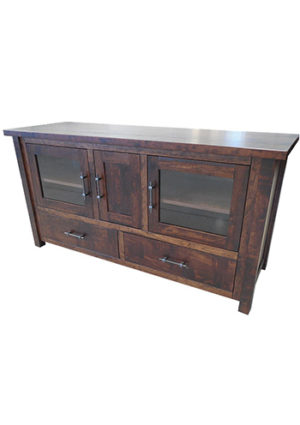 Timber Mill TV Stand