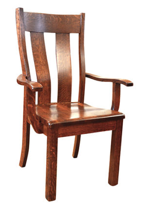 Wigal Chair with Arms