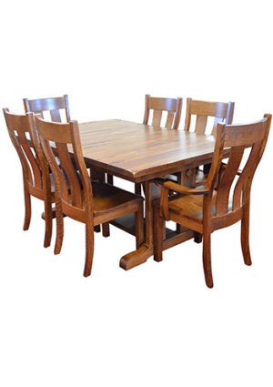 Wigal Dining Table