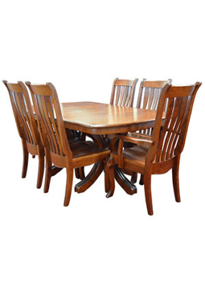Williamson Dining Table