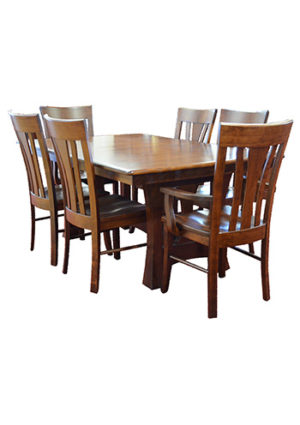 Woodbury Dining Table