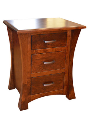 Woodbury Nightstand